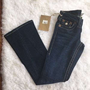 NWT True Religion Jeans